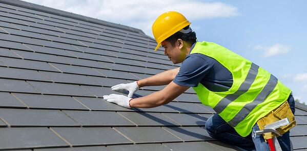 We are the best roof replacement company that can help with your roof repairs