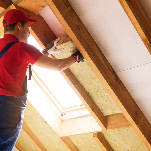 Make sure your contractor is insured