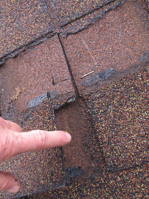 With our roofing services we are the best roof replacement company in your area