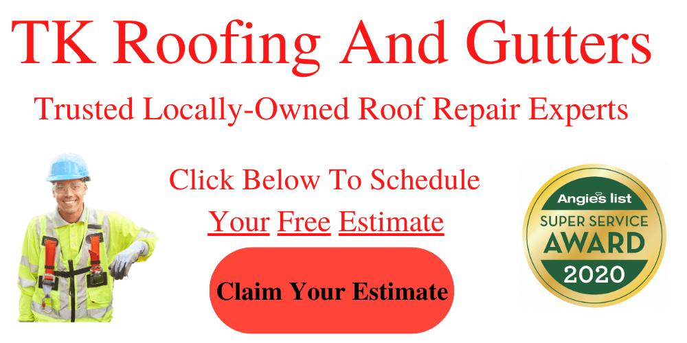Locally-Owned Roof Repair Company
