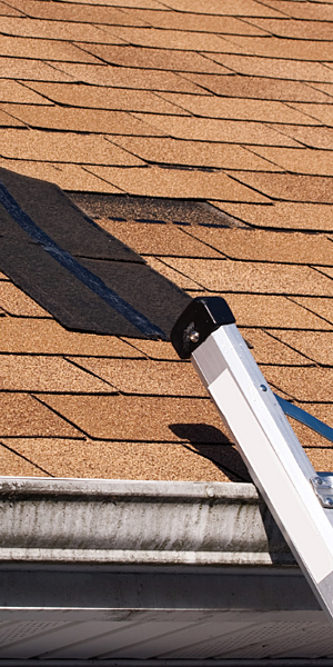 how do I know if my roof needs repaired?