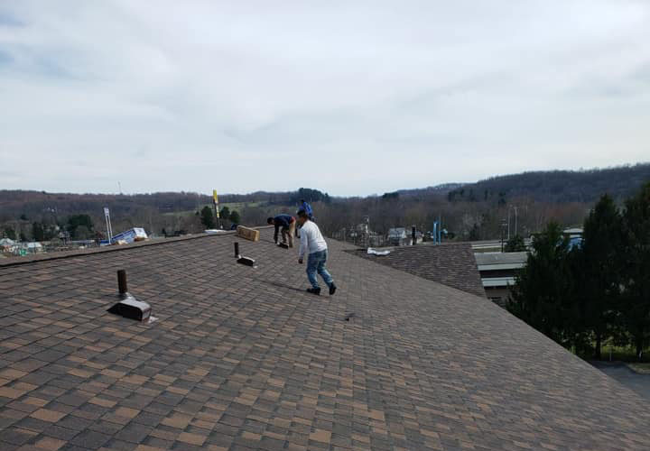 The top residential roofers in Ohio can help you