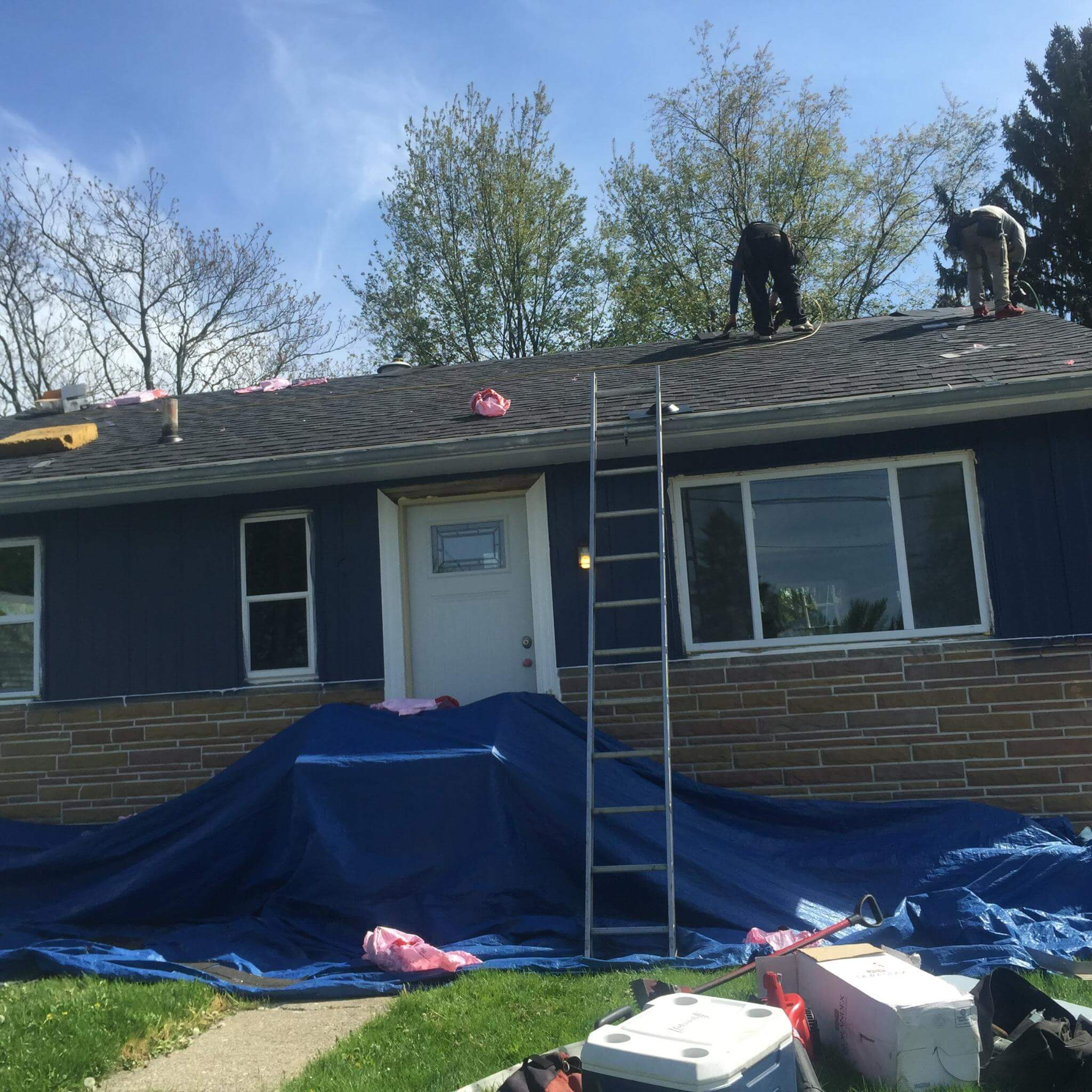 total-roof-replacement